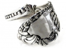 Spoon Ring Pequot