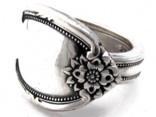 Spoon Ring Remembrance